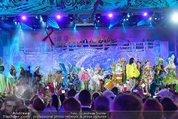 Lifeball Opening Show - Rathaus - Sa 31.05.2014 - 34