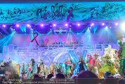 Lifeball Opening Show - Rathaus - Sa 31.05.2014 - 35
