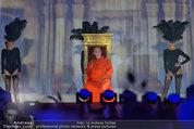 Lifeball Opening Show - Rathaus - Sa 31.05.2014 - Ben BECKER41