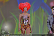 Lifeball Opening Show - Rathaus - Sa 31.05.2014 - Fashionshow47