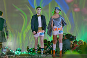 Lifeball Opening Show - Rathaus - Sa 31.05.2014 - Fashionshow48