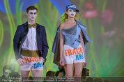 Lifeball Opening Show - Rathaus - Sa 31.05.2014 - Fashionshow49
