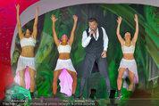 Lifeball Opening Show - Rathaus - Sa 31.05.2014 - Ricky MARTIN5