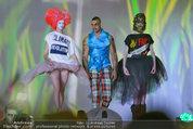 Lifeball Opening Show - Rathaus - Sa 31.05.2014 - Fashionshow50