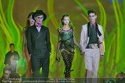 Lifeball Opening Show - Rathaus - Sa 31.05.2014 - Fashionshow51