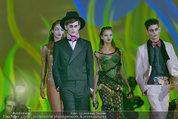 Lifeball Opening Show - Rathaus - Sa 31.05.2014 - Fashionshow52
