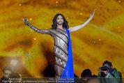 Lifeball Opening Show - Rathaus - Sa 31.05.2014 - Conchita WURST (Tom Neuwirth)58