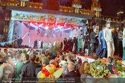 Lifeball Opening Show - Rathaus - Sa 31.05.2014 - 63