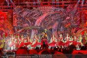 Lifeball Opening Show - Rathaus - Sa 31.05.2014 - Candice GLOVER9
