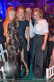 Lifeball Party (VIP) - Rathaus - Sa 31.05.2014 - Alexandra, Victoria, Maria-Clara SWAROVSKI, Michael HEINRITZI12