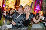 Lifeball Party (VIP) - Rathaus - Sa 31.05.2014 - Andy LEE-LANG, Andrea BUDAY13