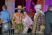 Lifeball Party (VIP) - Rathaus - Sa 31.05.2014 - 15
