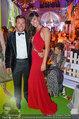 Lifeball Party (VIP) - Rathaus - Sa 31.05.2014 - Rene BENKO mit Nathalie2