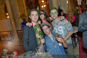 Lifeball Party (VIP) - Rathaus - Sa 31.05.2014 - 21
