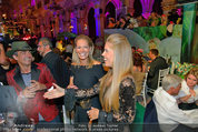 Lifeball Party (VIP) - Rathaus - Sa 31.05.2014 - Alexandra SWAROVSKI mit Tochter Victoria24