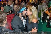 Lifeball Party (VIP) - Rathaus - Sa 31.05.2014 - Alexandra SWAROVSKI, Andreas KRONTHALER25