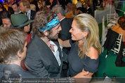 Lifeball Party (VIP) - Rathaus - Sa 31.05.2014 - Alexandra SWAROVSKI, Andreas KRONTHALER26