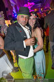 Lifeball Party (VIP) - Rathaus - Sa 31.05.2014 - Christoph F�LBL mit Freundin Vanessa28