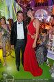 Lifeball Party (VIP) - Rathaus - Sa 31.05.2014 - Rene BENKO mit Nathalie29