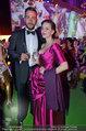 Lifeball Party (VIP) - Rathaus - Sa 31.05.2014 - Lena HOSCHEK, Mario FRAJUK30
