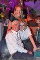 Lifeball Party (VIP) - Rathaus - Sa 31.05.2014 - Alexandra, Maria-Clara SWAROVSKI, Michael HEINRITZI38