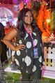 Lifeball Party (VIP) - Rathaus - Sa 31.05.2014 - Candice GLOVER40