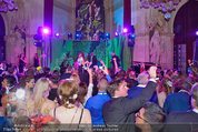 Lifeball Party (VIP) - Rathaus - Sa 31.05.2014 - 48