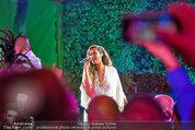 Lifeball Party (VIP) - Rathaus - Sa 31.05.2014 - Leona LEWIS49