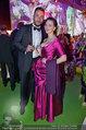 Lifeball Party (VIP) - Rathaus - Sa 31.05.2014 - Lena HOSCHEK, Mario FRAJUK5