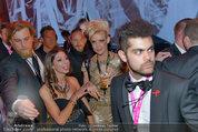 Lifeball Party (VIP) - Rathaus - Sa 31.05.2014 - 53