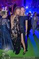Lifeball Party (VIP) - Rathaus - Sa 31.05.2014 - Alexandra SWAROVSKI mit Tochter Victoria SWAROVSKI60
