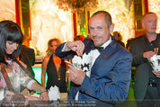 Lifeball Party (VIP) - Rathaus - Sa 31.05.2014 - Gery KESZLER65