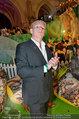 Lifeball Party (VIP) - Rathaus - Sa 31.05.2014 - Ben BECKER7