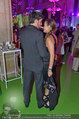 Lifeball Party (VIP) - Rathaus - Sa 31.05.2014 - Sonja KIRCHBERGER mit Freund75