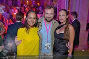 Lifeball Party (VIP) - Rathaus - Sa 31.05.2014 - Sonja KIRCHBERGER, Alice TUMLER, Thomas STIPSITS78