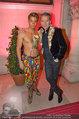 Lifeball Party (VIP) - Rathaus - Sa 31.05.2014 - Alfons HAIDER mit Stefan79