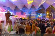 Lifeball Party (VIP) - Rathaus - Sa 31.05.2014 - 82