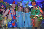 Lifeball Gäste (innen) - Rathaus - Sa 31.05.2014 - Lifeball 2014 - Party1