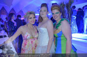 Lifeball Gäste (innen) - Rathaus - Sa 31.05.2014 - Lifeball 2014 - Party100
