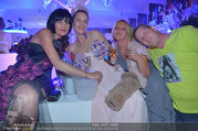 Lifeball Gäste (innen) - Rathaus - Sa 31.05.2014 - Lifeball 2014 - Party103