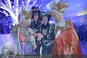 Lifeball Gäste (innen) - Rathaus - Sa 31.05.2014 - Lifeball 2014 - Party105