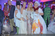 Lifeball Gäste (innen) - Rathaus - Sa 31.05.2014 - Lifeball 2014 - Party12