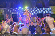 Lifeball Gäste (innen) - Rathaus - Sa 31.05.2014 - Lifeball 2014 - Party151