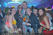 Lifeball Gäste (innen) - Rathaus - Sa 31.05.2014 - Lifeball 2014 - Party162