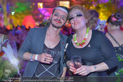 Lifeball Gäste (innen) - Rathaus - Sa 31.05.2014 - Lifeball 2014 - Party172