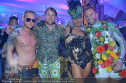 Lifeball Gäste (innen) - Rathaus - Sa 31.05.2014 - Lifeball 2014 - Party179