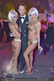 Lifeball Gäste (innen) - Rathaus - Sa 31.05.2014 - Lifeball 2014 - Party189