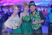 Lifeball Gäste (innen) - Rathaus - Sa 31.05.2014 - Lifeball 2014 - Party53