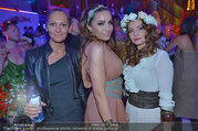 Lifeball Gäste (innen) - Rathaus - Sa 31.05.2014 - Lifeball 2014 - Party6