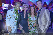 Lifeball Gäste (innen) - Rathaus - Sa 31.05.2014 - Lifeball 2014 - Party60